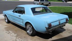 Country Classic Cars - pick of the day 1966 ford u0027high country u0027 mustang classiccars