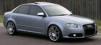 how much is an audi a4 gas mileage for my 2007 audi a4