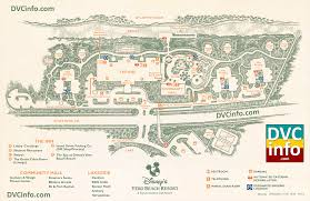 Aulani 1 Bedroom Villa Floor Plan by Disney U0027s Vero Beach Resort Dvcinfo Com