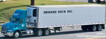volvo semi trailer truck trailer transport express freight logistic diesel mack