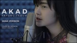 Download Mp3 Akad Versi Jawa | akad payung teduh cover versi jawa by mizayya jawaban lagu akad