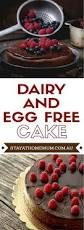 chocolate cake egg free kolanli com