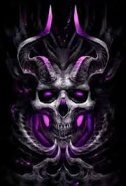 resultado de imagem para skull temnota drawing