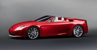 future lexus cars the future lexus puts other luxury car brands in the past luxaholics