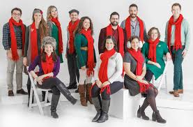 christmas carolers professional christmas carolers and singers in nyc new