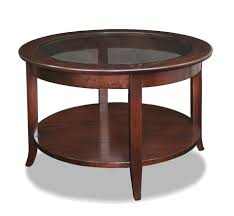 funky side tables coffee tables splendid spin prod round glass coffee table leick