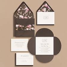 wedding invitations japan wedding invitation card japan luxury bracket monogram wedding
