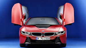 red bmw 2017 2017 bmw i8 protonic red edition priced at 141 695 car pro