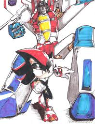 the transformers sonic and the transformers 3 by silverfan1999 on deviantart
