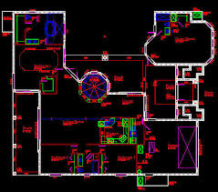 free autocad floor plans collection autocad home design free download photos free home