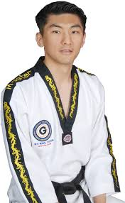 master guide uniform home for master kim u0027s taekwondo institute