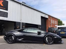 Lamborghini Huracan White Black Rims - lamborghini huracán adv5 0 m v2 cs concave forged wheels adv 1