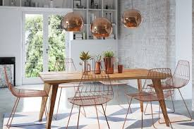 Style Dining Chairs 7 Of The Best Industrial Style Dining Chairs Houseandhome Ie