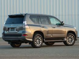 lexus suv price refreshed 2014 lexus gx460 gets a more reasonable price
