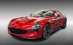 sports cars 2017 goodwood revival 2017 tvr reveals brand new 200mph sports car