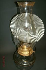 antique kerosene l globes this antique 1890 s glass kerosene oil wall lamp fyi pinterest