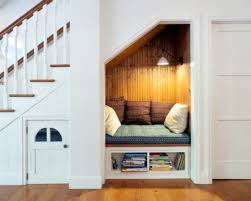 Staircase Ideas For Small Spaces Stair Design Ideas For Small Spaces A More Decor