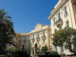 Monte Carlo Map Hôtel Hermitage Monte Carlo Monte Carlo Monaco Booking Com