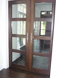 porte interieur en bois massif portes en bois intérieures menuiserie de l u0027estrie