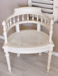 fauteuil demi lune fauteuil demi lune à balustres vendre