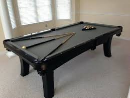 brunswick contender pool table pool tables weight billiard table how much does a valley pool table