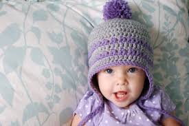 alli crafts free pattern earflap hat 9 12 months