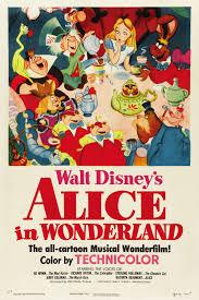 Halloween Monster List Wiki by Alice In Wonderland 1951 Film Disney Wiki Fandom Powered By