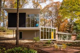 mid century architecture before and after this midcentury modern masterpiece underwent a