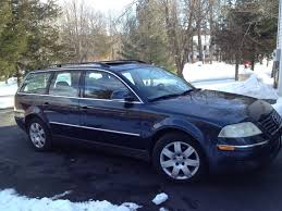 volkswagen passat wagon 2005 volkswagen passat wagon news reviews msrp ratings with