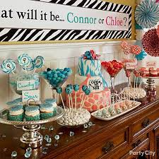 reveal baby shower gender reveal baby shower ideas babywiseguides