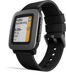 pebble black friday amazon com pebble time smartwatch black cell phones u0026 accessories