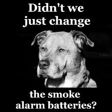 Battery Meme - roost smart battery review hello wifi smoke detector goodbye 2am