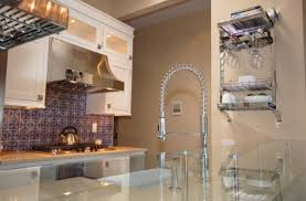 Bathroom In The Kitchen The Pull Out Faucet Your New Best Friend In The Kitchen