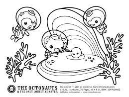 284 octonauts images cover photos birthday