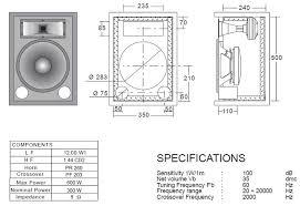 guitar speaker cabinet design bass speaker cabinet design plans savae org