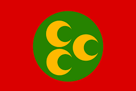 Ottoman Flags Ottoman Flag In 1517 This Is The Ottoman Empire Flag After Flickr