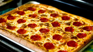 Pizza Hut Copycat Pizza Hut Pan Pizza Recipe Genius Kitchen