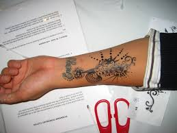 celtic wrist tattoos for women pictures to pin on pinterest