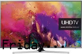 black friday tv prices 4kin u0027 hell currys pc world slashes hundreds off ultra hd tv