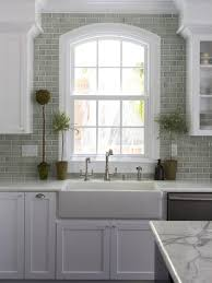 kitchen style elegant cottage kitchen with big white windows and