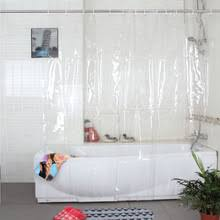 Transparent Shower Curtain Popular Transparent Shower Curtain Buy Cheap Transparent Shower