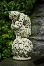 113 best statues for the garden images on garden