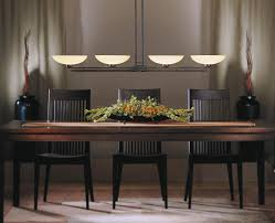Chandeliers Dining Room by Dining Room Linear Chandelier Dining Room With Delightful Dining