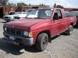 1993 nissan hardbody pickup parts car stk r5537 autogator