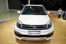daihatsu terios 2015 2016 daihatsu terios facelift 2015carspecs com