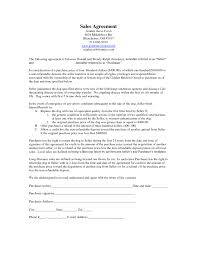vehicle sales agreement and contract template sample vlcpeque