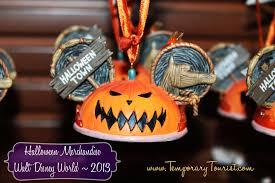 halloween merchandise in wdw 2013 u2014 temporary tourist