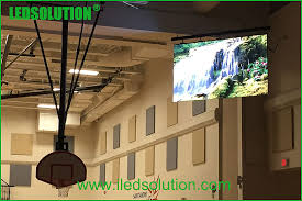 indoor wall mounted ls installation methods of led display led display led video wall