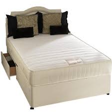 Mattress Next Day Delivery Bedmaster by Bedmaster Memory Flex Divan Bed Next Day Select Day Delivery