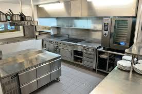 cuisine industrielle inox installation et maintenance cuisine professionnelle froid 77